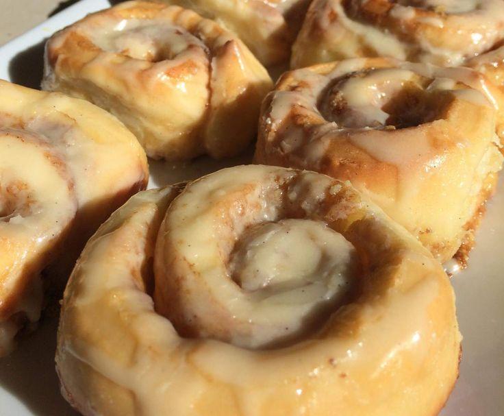 Recipe Cinnamon Rolls inspired by Pioneer Woman by rhonat ...