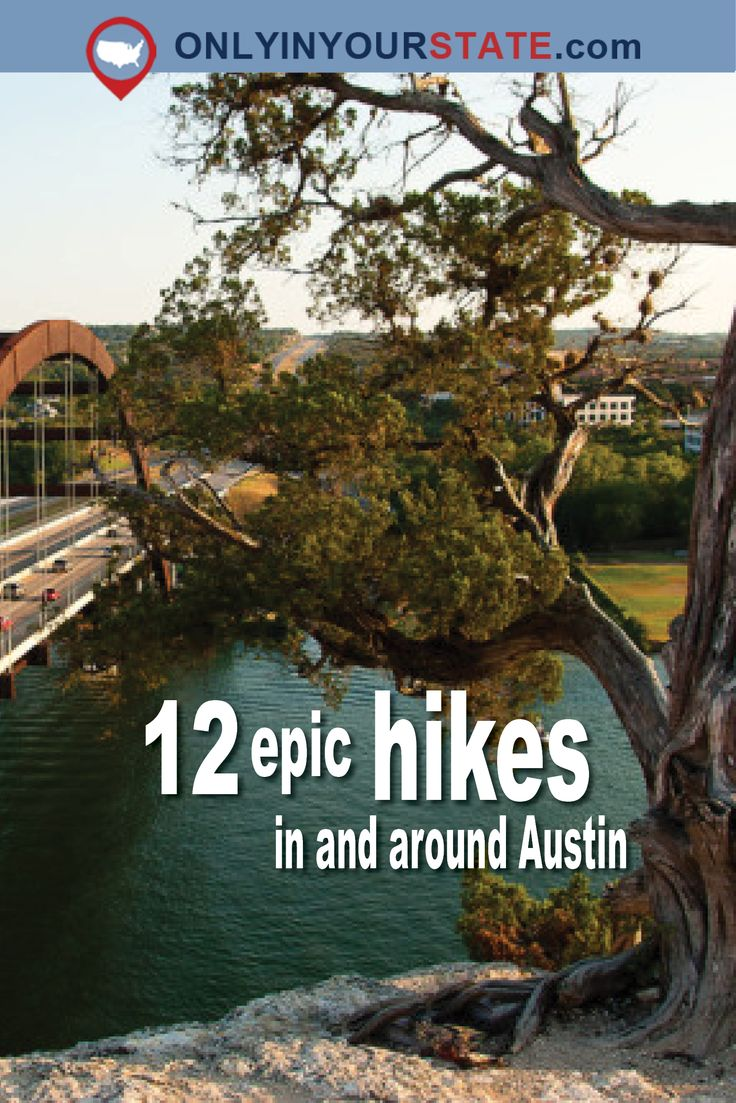 Travel | Austin | Texas | Hiking | Hikes | Nature | The Outdoors