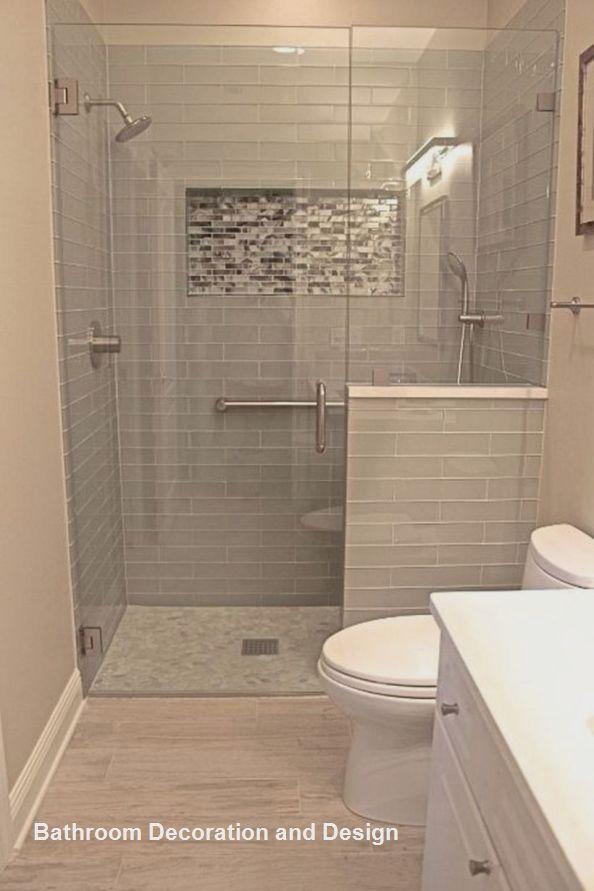 Fun Fifteen Bathroom Decor And Design Ideas 01 Bathroom Remodel Shower Small Bathroom Bathrooms Remodel