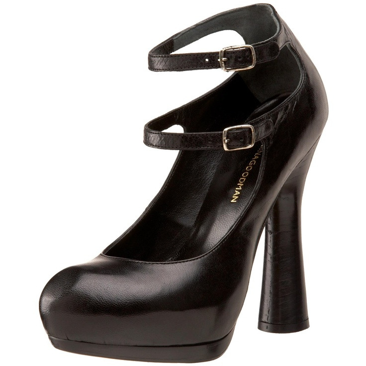 Mary Jane Schuhe sexy