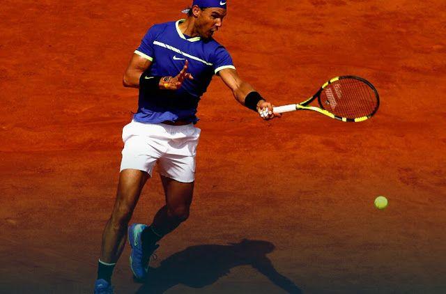 Resumen Tenis ATP: Final Roland Garros Wawrinka vs Nadal