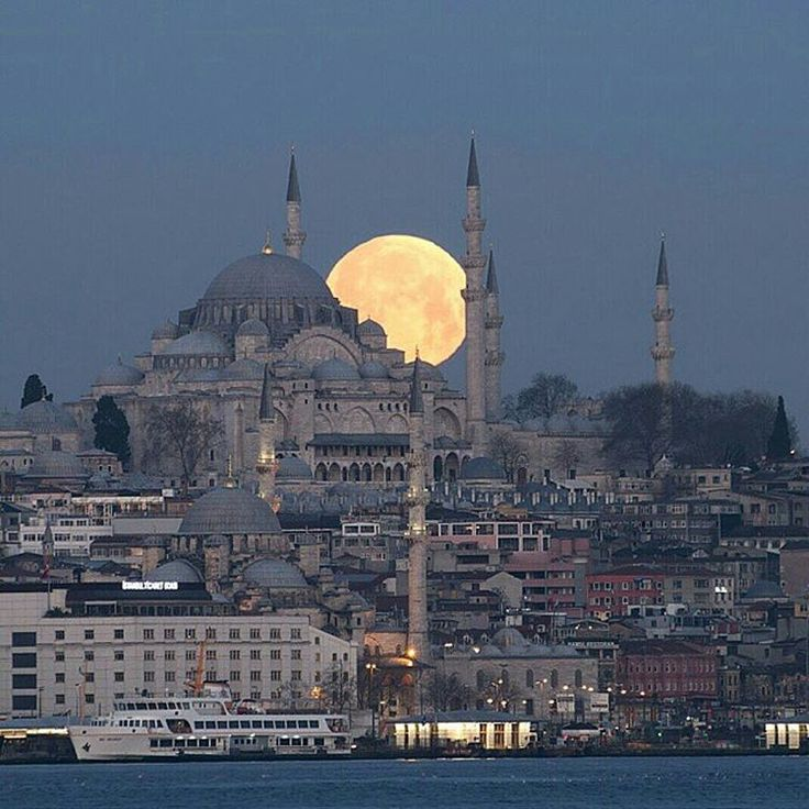 """""""If you ever wanted to visit istanbul make sure to contact @sultanofistanbul"""""""
