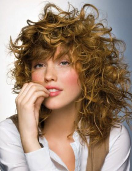 images of best hair styles wispy hairstyles for curly hair hair 7036