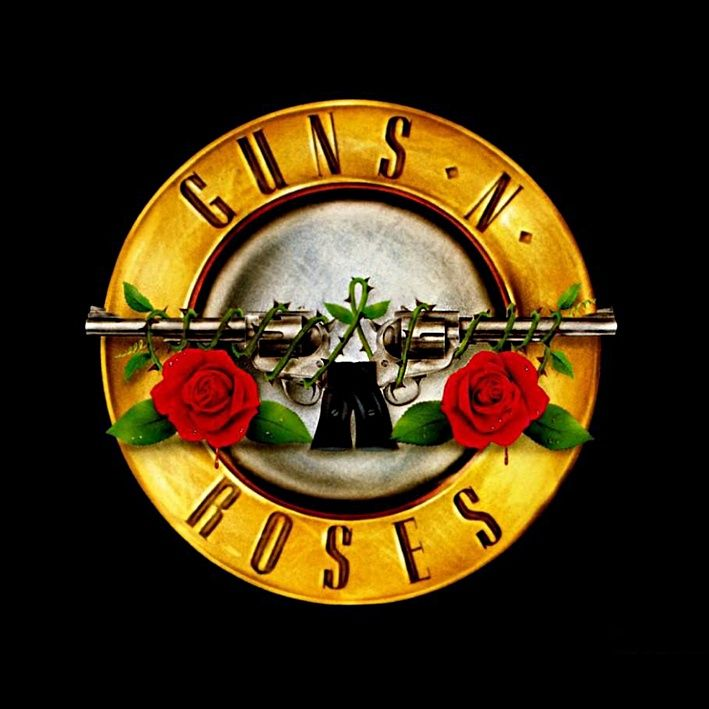 guns n roses hits list