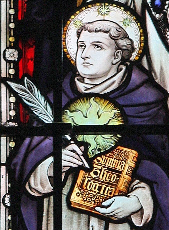 Thomas Saint