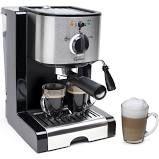Win a Capresso EC100 Espresso & Cappuccino Machine ($250) OR a $250 Visa or Amazon Gift Card – open worldwide! 🌎   #sweepstakes #giveaway #contest #sorteos #concursos