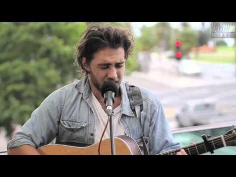 This is insane. Matt Corby - Brother
