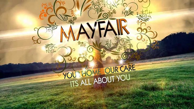 Retirement Home Christchurch - MayFair LifeCare