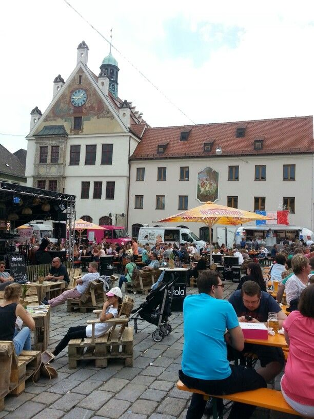 Immersatt -1. Freisinger Foodmarket