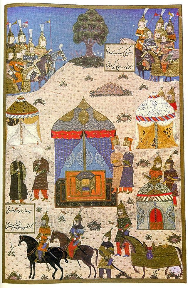 Siege of Temesvár, 1552