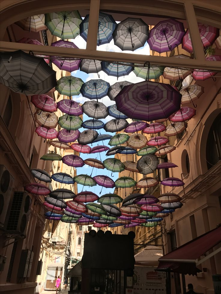 Just joy💥 #summer #bucharest #visitromania #loveromania #bucuresti #bucurestiuloptimist #bucurestiulmeu #umbrellas #haiafaralafrumos #adayout #justjoy #joyfullday #haisaneplimbam #umbrele #vara #soare #frumos #insabeauty #instalife #instaday #hailasoare #city #adayinthecity #lovebucuresti #romaniafrumoasa