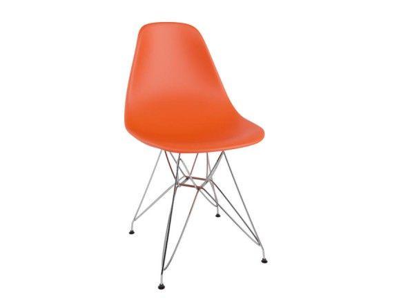 Chaise Eames Eiffel Chair DSR Colors 9