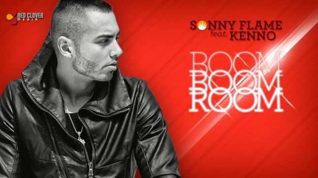 Sonny Flame - Boom Boom Room | MusicLife