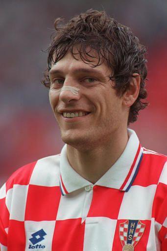 Ivan Bilic (Croatia)