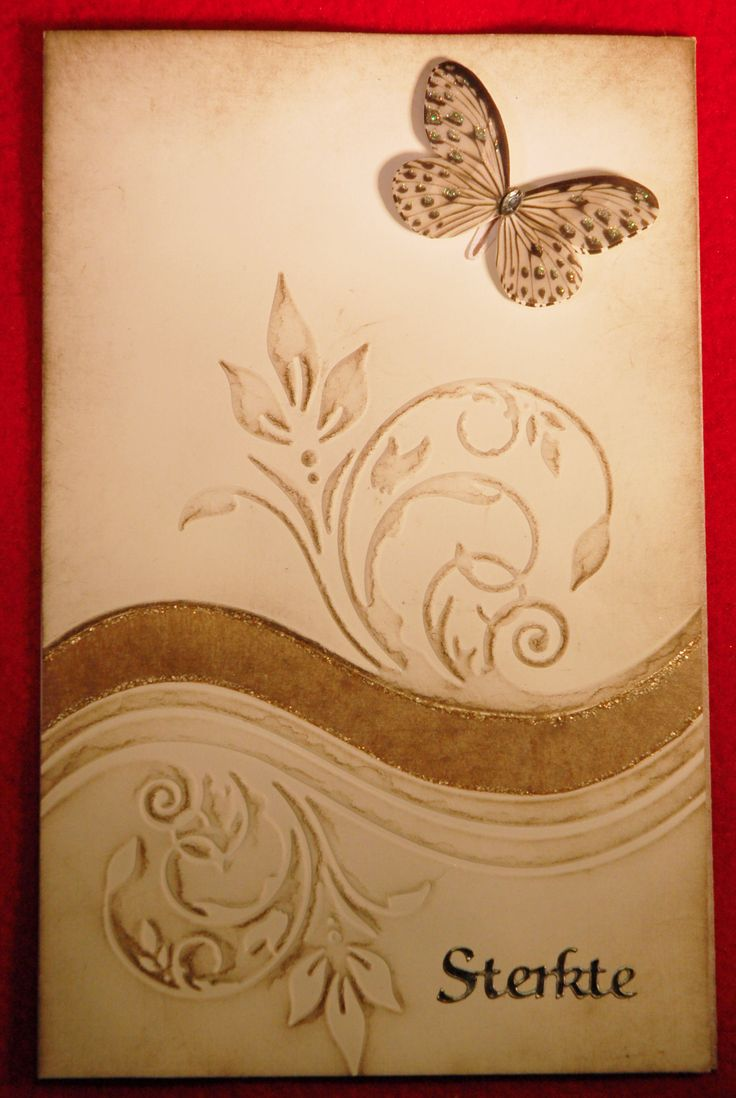 Couture Creations Embossing Folder Romantique Collection Breeze