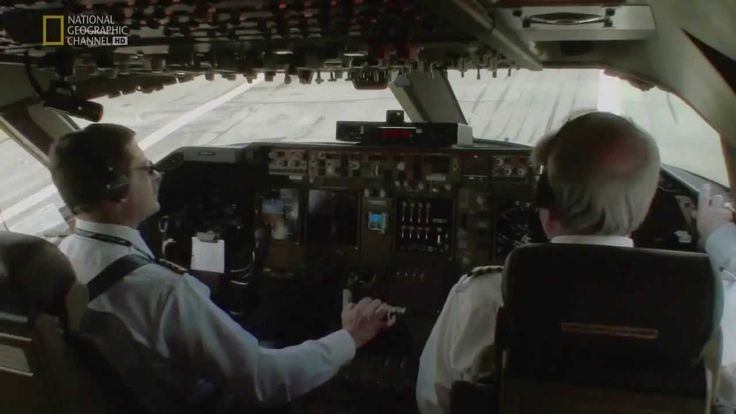 THE Boeing 747-8 [documentary]