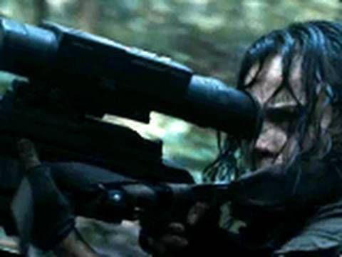 Predators (2010) - NerdiPop!