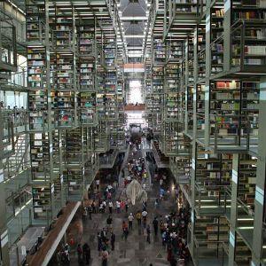 Biblioteca Matrioska