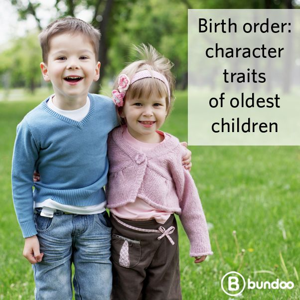Does your child share character traits with Oprah Winfrey, Hillary Clinton, George W. Bush, and Winston Churchill? Discover traits of first-born children.