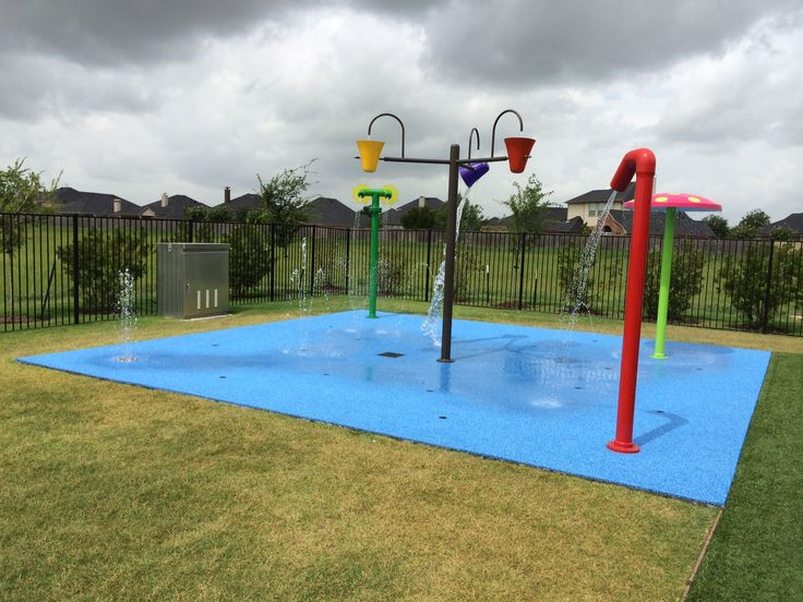 Images about firethorne water splash pad bpp on
