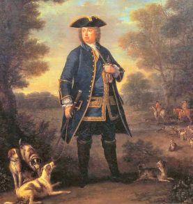 Robert Walpole - England's 1st Prime Minister