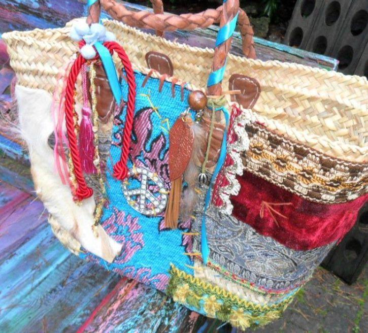 *make a ibiza bag*
