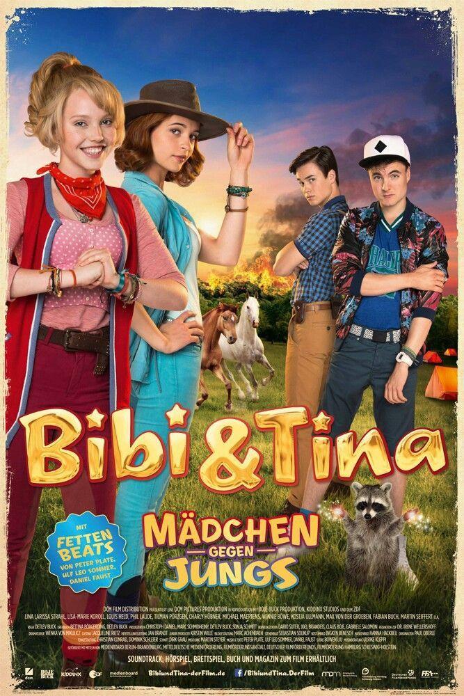 Pin Von Jojo Auf Schone Bilder Madchen Gegen Jungs Bibi Und Tina Bibi Und Tina Kostume