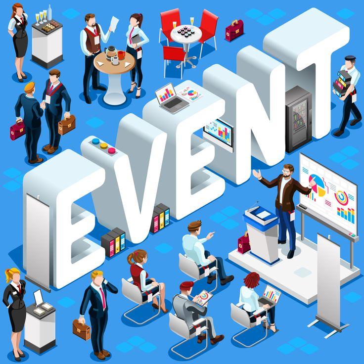 Descopera care sunt pasii esentiali pentru organizarea unui #eveniment de succes si ce trebuie sa stii despre articolele #promotionale pe care le utilizezi in cadrul acestuia. #marketing #promovare