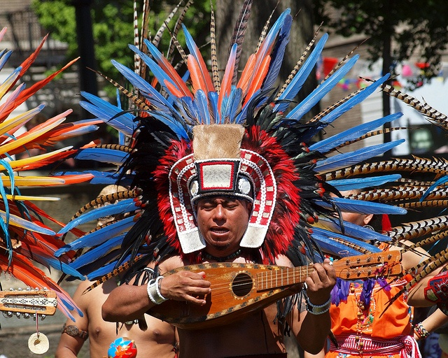 www.villsethnoatlas.wordpress.com (Aztekowie, Aztecs ... Indigenous Aztec Women