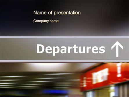 http://www.pptstar.com/powerpoint/template/departures/ Departures Presentation Template