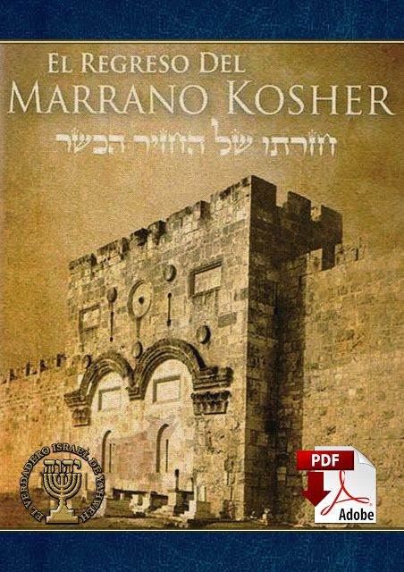 El Regreso De Marrano Kosher Itzjak Shapira Pdf Comp Pdf Libros