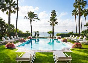 Marbella Club, Golf Resort & Spa | Complexe hôtelier en bord de mer à Marbella