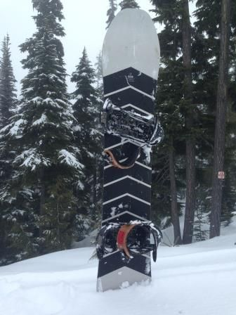 Ride Timeless Snowboard Review: Freeride Snowboard Review