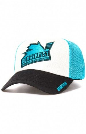 Gongshow, established in 2002, is celebrating our 2nd annual GONGERFEST by releasing this limited edition hat - only 600 ever made! GONGSHOW
