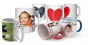 Todas las alternativas para imprimir tazas  En el sector de los regalos personalizados, la taza impresa es el producto estrella entre los cl...