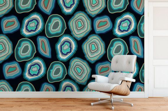 High Quality Peel And Stick Removable Self Adhesive Wallpaper Etsy Peel And Stick Wallpaper Self Adhesive Wallpaper Pattern Wallpaper