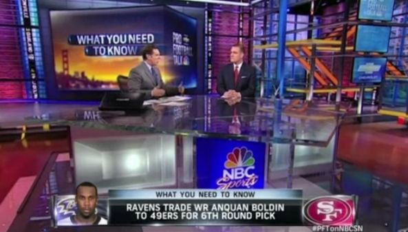 NBC Sports Network « NewscastStudio