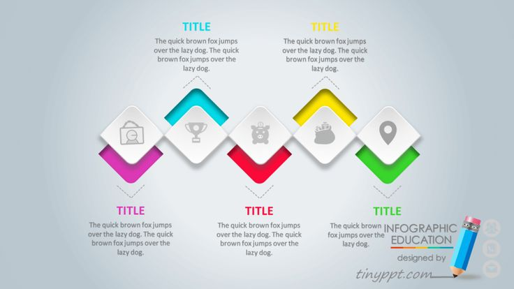 Professional business PowerPoint examples