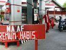Daerah Timur Indonesia Mengalami Kelangkaan BBM Jenis Premium Cek Tempatnya via www.viaberita.com