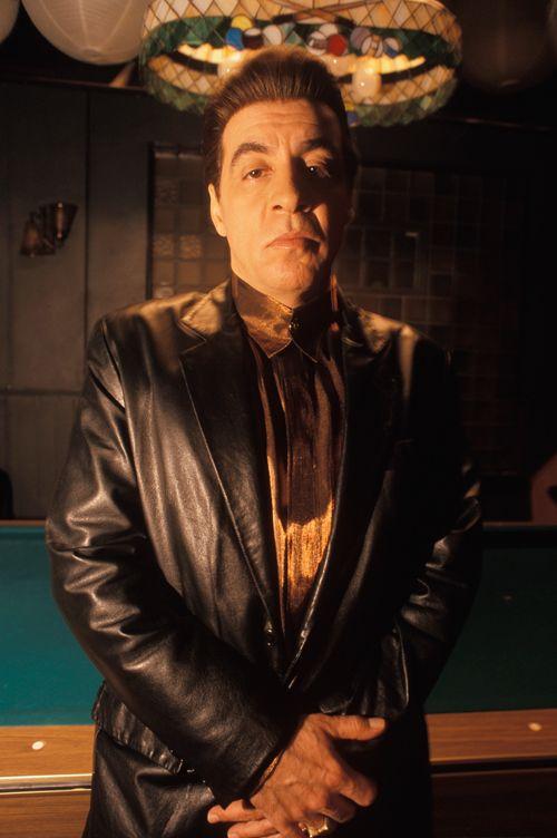 Steve Van Zandt The Sopranos