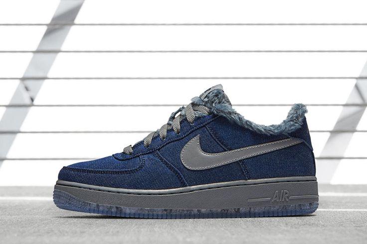 "the latest 35bb0 55a7e ... Kinetics x FILA 96 GL ""Velour"" Pack - EU Kicks Sneaker Magazine Street  Sneakers ..."