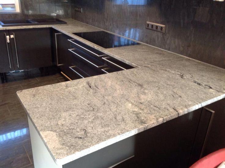 Der Preis von einer #Granit #Arbeitsplatte, hängt von mehreren - küchen granit arbeitsplatten