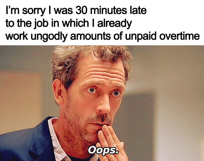 10+ Funny Memes About Work That You Shouldn't Be Reading At Work