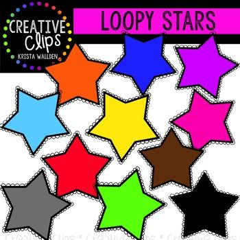 This FREE set is full of colorful stars with fun loopy details! All images come in png formats with transparent backgrounds so you can easily layer them into your projects. You will receive these images in a zip file. Check out these easy tips for