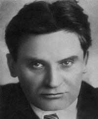 Олеша Юрий - краткая биография