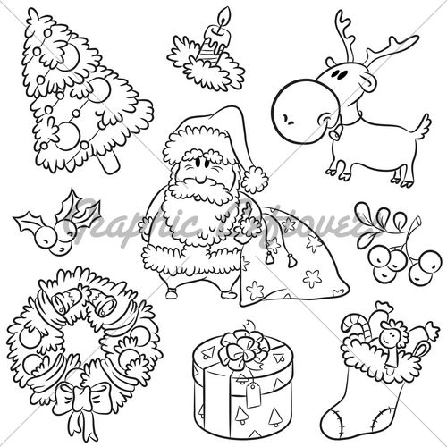christmas doodles ribbons auto electrical wiring diagram  christmas doodles ribbons