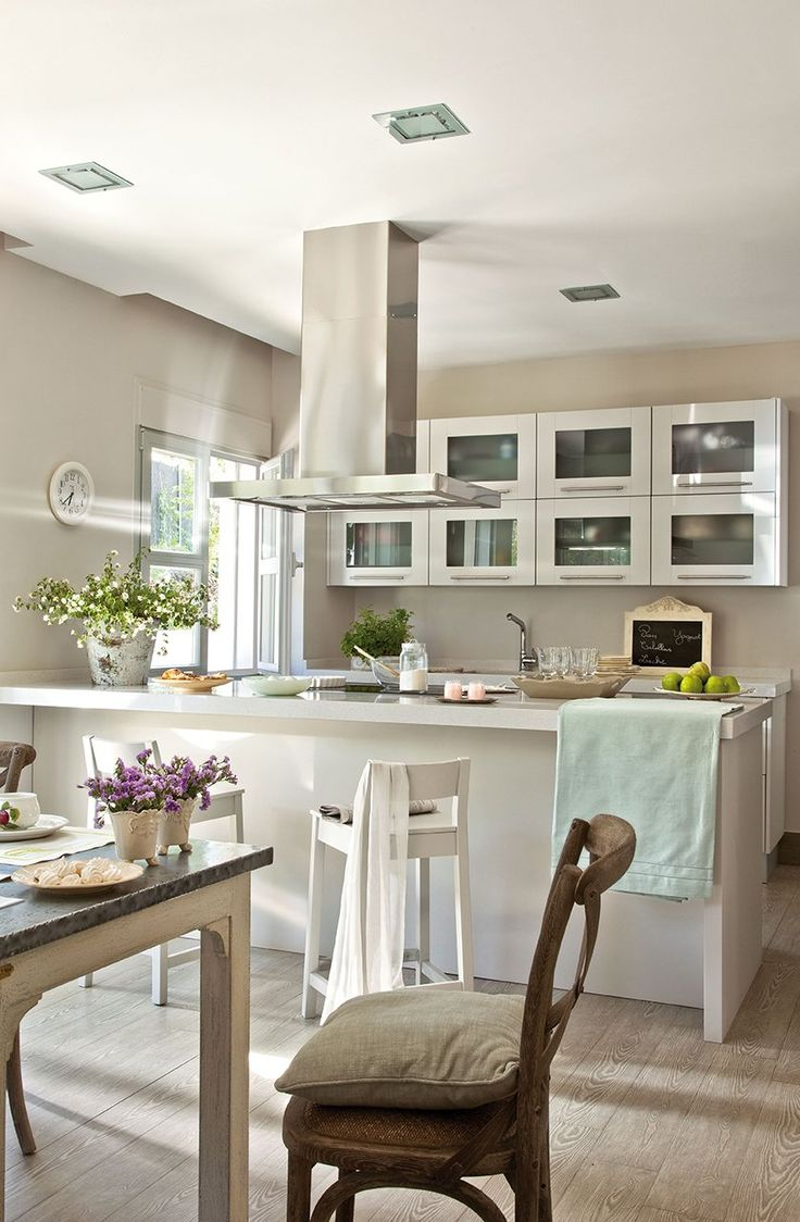 M s de 25 ideas incre bles sobre cocinas de lujo en for Cocinas de lujo madrid
