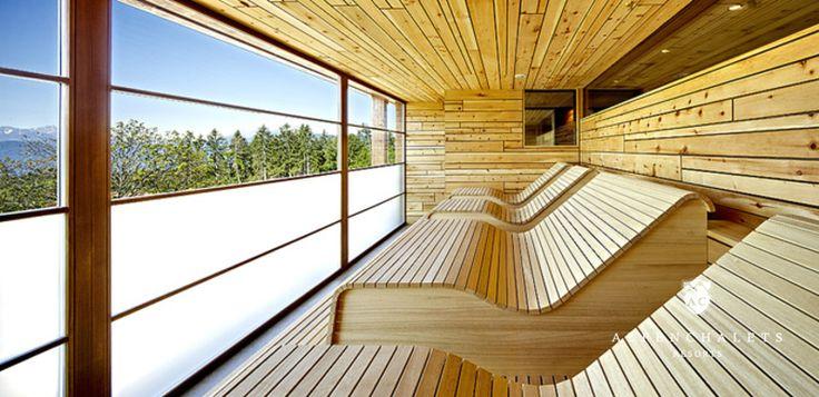 Luxuriöse Chaletsuiten bei Hafling - Hüttenurlaub in Hafling mieten - Alpen Chalets & Resorts