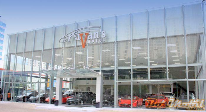 Ivans Motor Sunter : Sediakan Beragam Supercar Eropa Dan Amerika #info #BosMobil