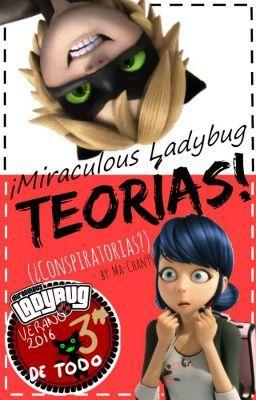 #wattpad #de-todo [3er Premio en el concurso de verano de @ConcursosMLB categoría De Todo] Señora y señores del fandom de miraculous Ladybug, acabáis de encontrar el libro definitivo de Miraculous Ladybug que no es un fanfic, ni imágenes, ni un blog, es El Libro:  ·¿Has pensado alguna vez quién era Papillon o qué le...